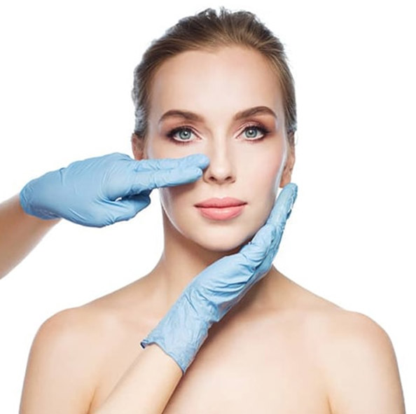 Rhinoplasty Dr-preeti in India | vivaesthetique